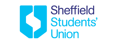 Logo for Sheffield SU